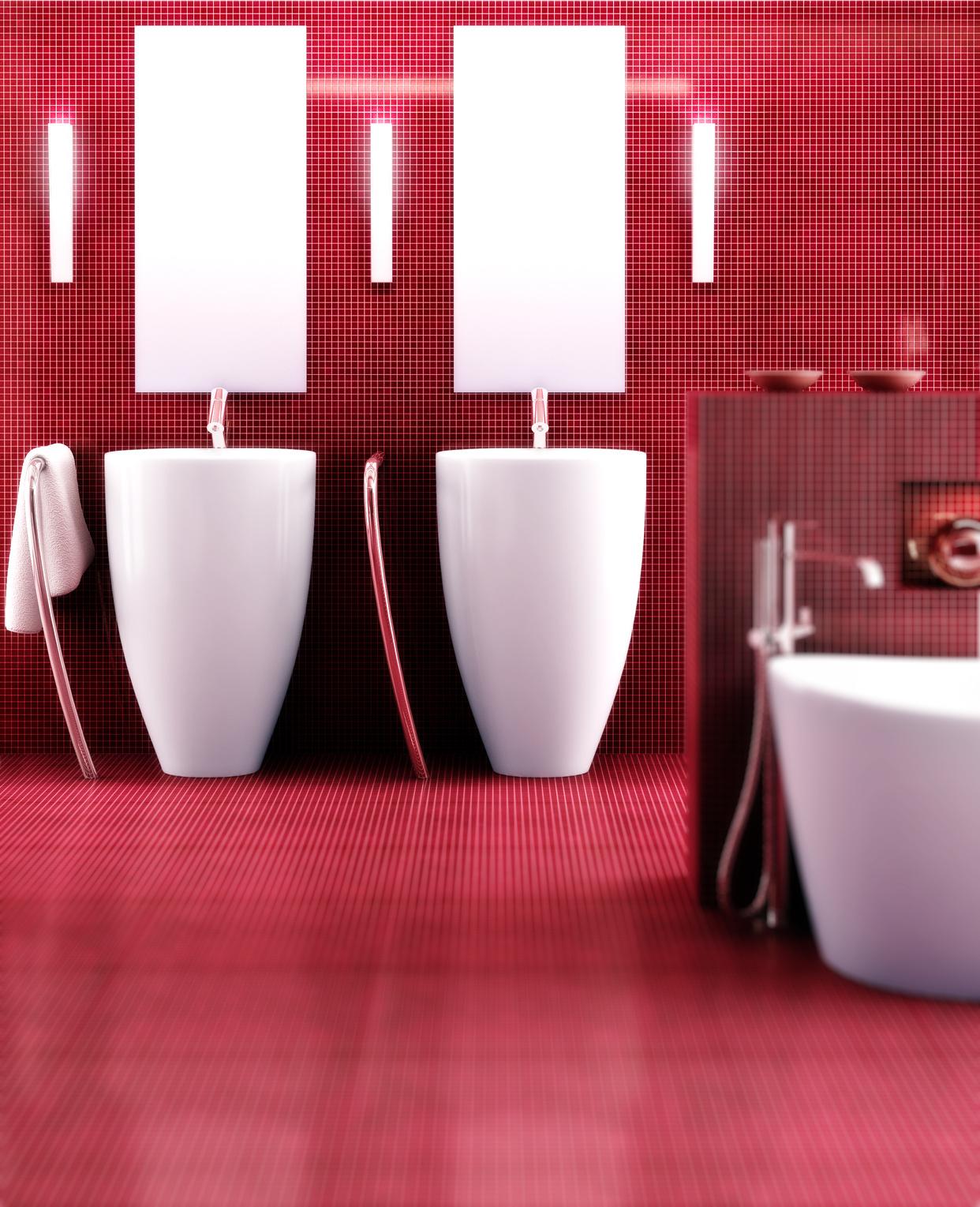Tipps für die Badezimmerbeleuchtung - Grundlicht und Akzente - Bruhn ...